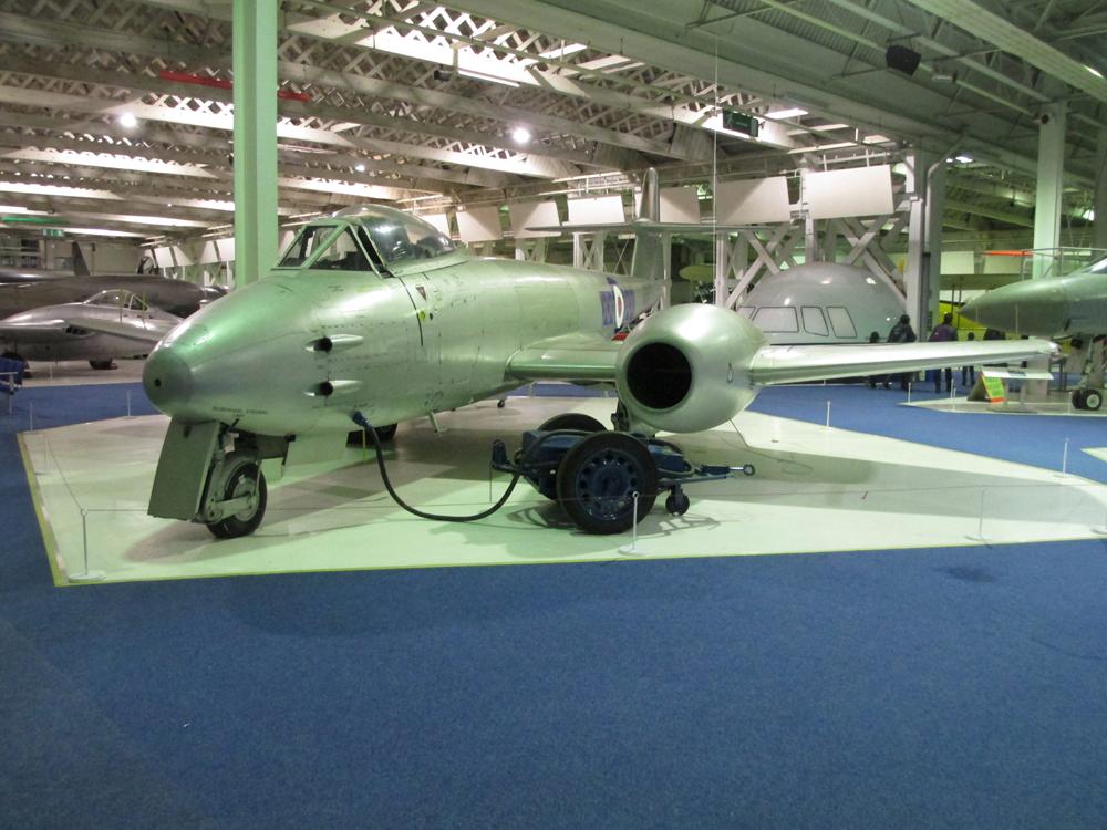 イギリス空軍博物館 031-1