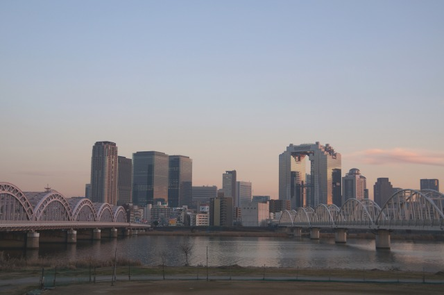 大阪シティ2
