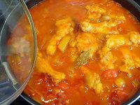 スペイン料理 チリンドロン11
