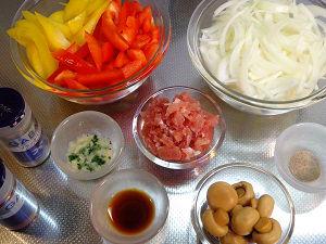 スペイン料理 チリンドロン02