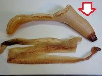 白ミル貝の捌き方19