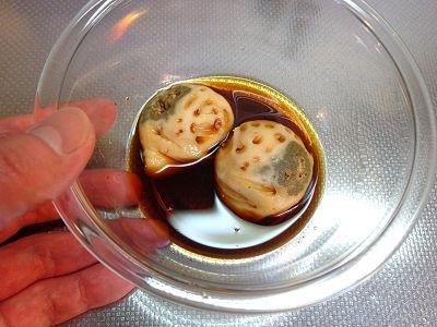 白ミル貝の捌き方29