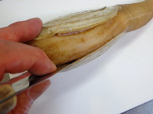 白ミル貝の捌き方06