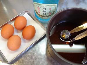 親子丼(定番)04