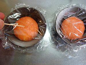 鮭の包み蒸し-13