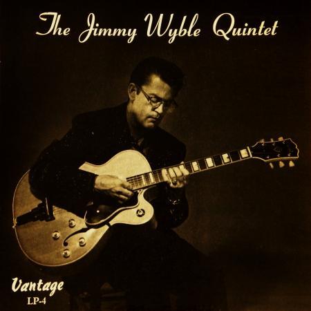 Jimmy Wyble
