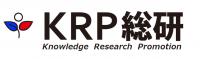 KRP総研ロゴ
