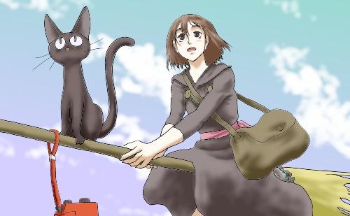 魔女の宅急便10改
