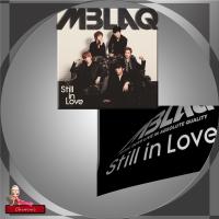MBLAQ Still in Love-C汎用