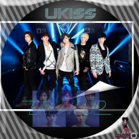 U-kiss Break up★汎用