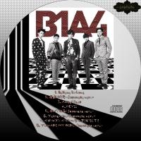B1A4 2 (通常盤)