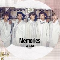 U-KISS Memories 12曲汎用