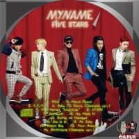 MYNAME FIVE STARS