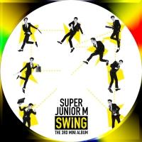 Super Junior-M 3rdミニアルバム『SWING』汎用