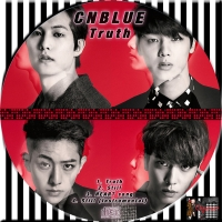 Truth(初回限定盤A) [Single, CD+DVD, Limited Edition, Maxi]