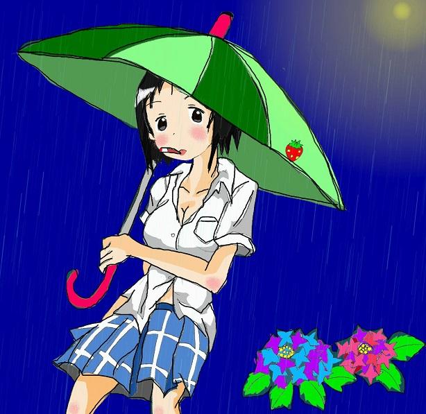 20140606梅雨のぶえ