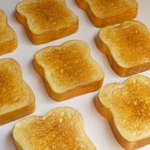トースト表