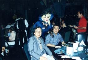 img934 ディズニーW招宴-5 282-198