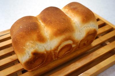 山食パン レッスン