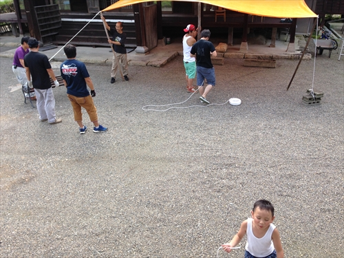 願教寺サマースクール2014 (1)_R