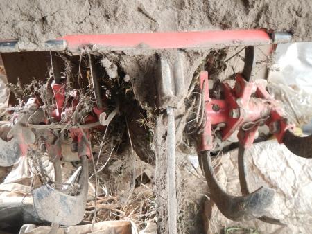 農機整備 (7)