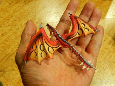 簡単 折り紙:切り折り紙-kiriorigami.blog.fc2.com