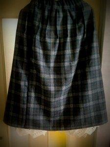 20140301 スカート