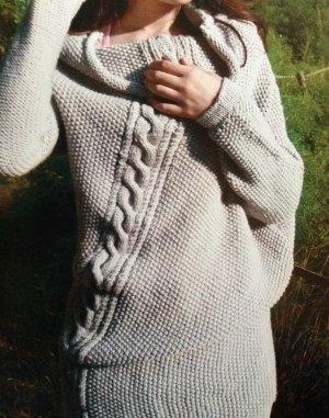 20140418 中国本3巻 セーター