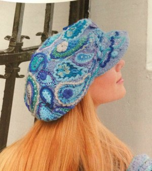 20140502 MOA 帽子