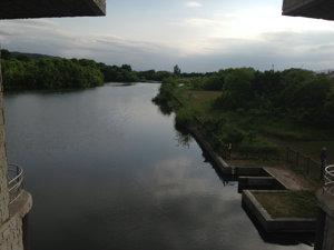 20140707 若松河川敷