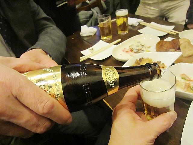 2014.2.12 兵庫駅前『きりの台所』へ連れて行ってもろたヽ(^o^)丿