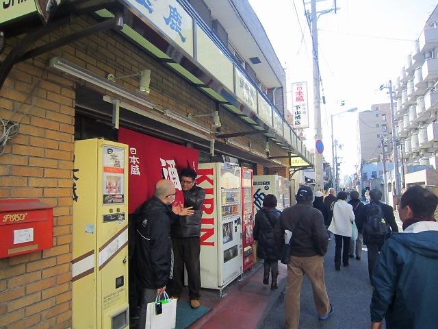 2014.3.21 あますいツアー阪神尼崎編 VOL.2 立ち呑み!(^^)!