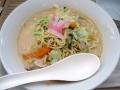 リンガーハットの長崎ちゃんぽん麺増量2倍140817