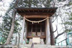 浅間神社( 立川市富士見町)5