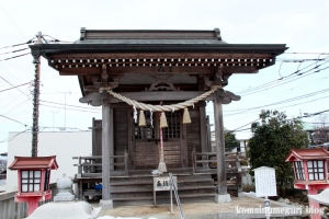 日枝神社(昭島市中神町)4