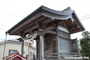 日枝神社(昭島市中神町)7