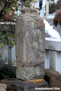 日枝神社(昭島市中神町)6