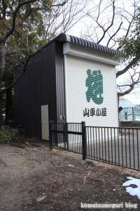駒形神社(昭島市大神町)20