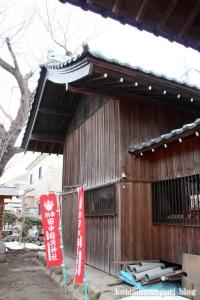 田中稲荷神社(昭島市田中町)8