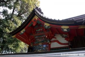 日吉神社(昭島市拝島町)20