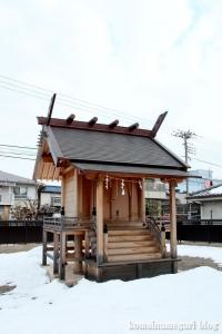 神明神社(昭島市拝島町)13