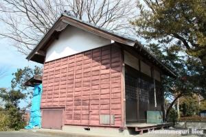 八雲神社(福生市熊川)3
