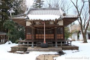 神明社(立川市西砂町)7