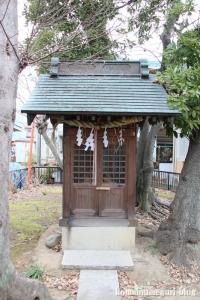 稲荷神社(江戸川区一之江)3