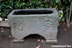 第六天宮(江戸川区一之江)7