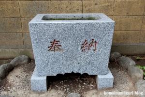 第六天宮(江戸川区一之江)4