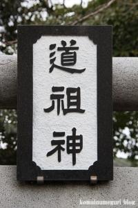 天満宮(江戸川区一之江)6