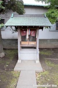 天満宮(江戸川区一之江)8