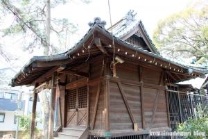 天祖神社(江戸川区東小岩)4