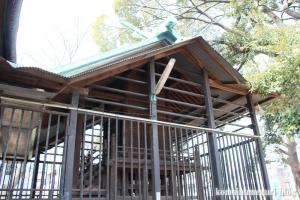 天祖神社(江戸川区東小岩)5
